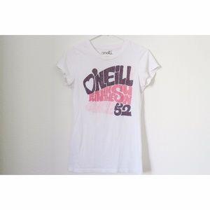 O'Neill Fun in the Sun Since 52 T-Shirt Size L